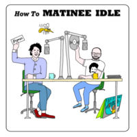 How To Matinee Idle - Woman's Design
