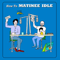 How To Matinee Idle - Men's Design
