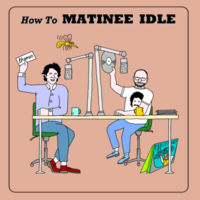 How To Matinee Idle - Woman's Scoop Neck Design